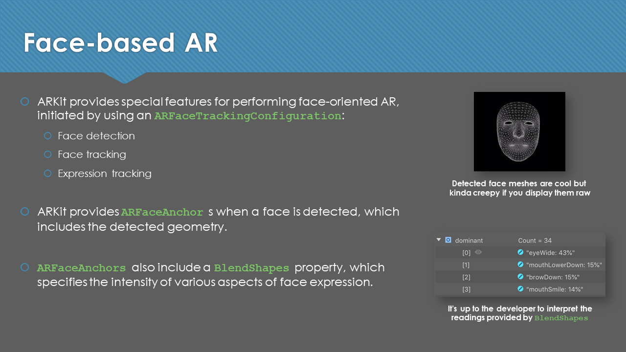Introduction to ARKit